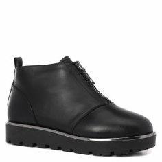 Ботинки GIOVANNI FABIANI G5453 черный