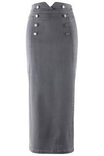 Юбка джинсовая Madeleine