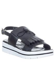 sandals LORETTA BY LORETTA