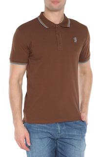 Рубашка-поло TRUSSARDI ACTION