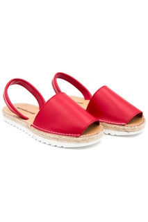 flat sandals MARIA BARCELO