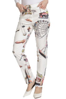 pants Tricot Chic