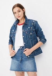 Куртка джинсовая Levis®