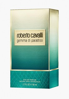 Парфюмерная вода Roberto Cavalli
