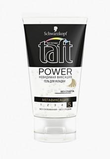 Гель для укладки Taft