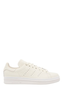 Белые кеды Stan Smith New Bold W Adidas