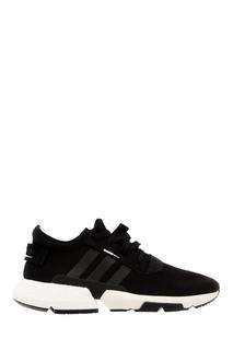 Черные кроссовки POD-S3.1 Adidas