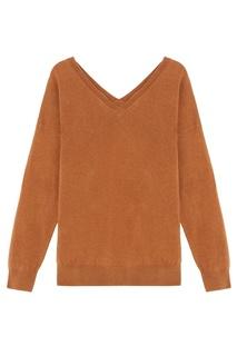 Бежевый пуловер Stella Mc Cartney