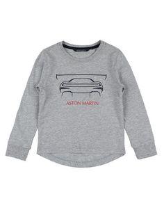 Футболка Aston Martin