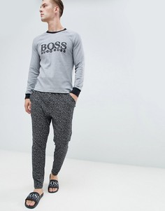 Пижамные брюки BOSS - Серый