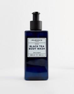Гель для душа Murdock London Black Tea - Бесцветный