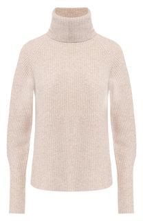 Кашемировый пуловер с высоким воротником Altuzarra