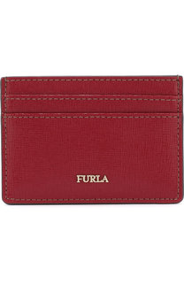 Кожаный футляр для кредитных карт Furla