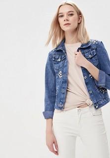 Куртка джинсовая Grand Style
