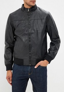 Куртка кожаная Vanzeer