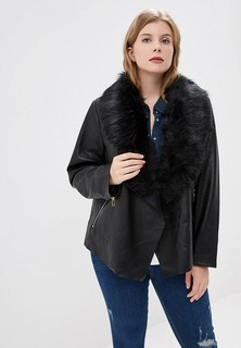 Куртка кожаная Dorothy Perkins Curve
