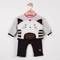 Комплект (свитер+штанишки) Catimini для девочки