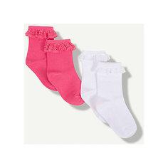 Носки, 2 пары Z для девочки