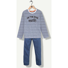 Пижама Z для мальчика