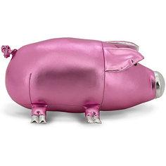 """Мягкая игрушка """"Поросёнок Гламурыш"""", 30см, розовый"""