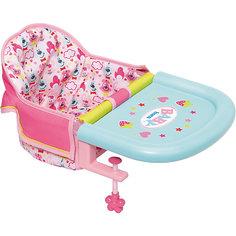 """Игрушка BABY born """"Подвесной стульчик для кормления"""" Zapf Creation"""