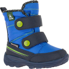 Ботинки Kamik PEP для мальчика