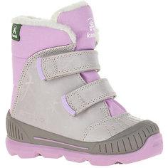 Ботинки Kamik PARKER2 для девочки