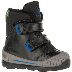Ботинки Kamik PARKER2 для мальчика