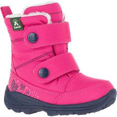 Ботинки Kamik PEP для девочки