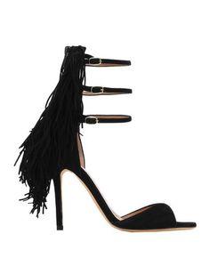 Полусапоги и высокие ботинки Alexa Wagner
