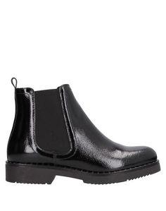 Полусапоги и высокие ботинки Manuela Dardozzi