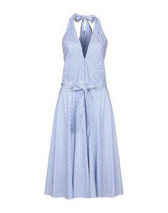 Платье длиной 3/4 Paolo Casalini