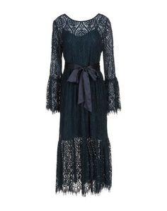 Платье длиной 3/4 Perseverance