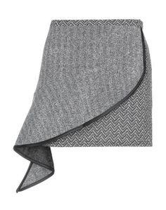Мини-юбка Lunatic