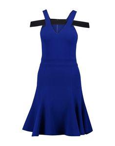 Короткое платье Safiyaa