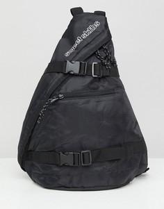 Черный рюкзак SWEET SKTBS Tri - Черный