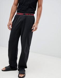 Трикотажные штаны для дома Tokyo Laundry - Черный