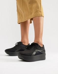 Кроссовки на платформе Vagabond Casey - Мульти