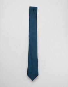 Однотонный галстук Harry Brown - Зеленый
