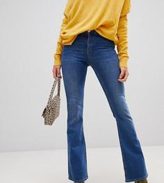 Расклешенные джинсы New Look Tall - Синий