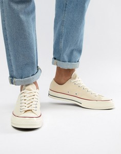 Кеды Converse Chuck Taylor All Star 70 Ox 162062C - Белый
