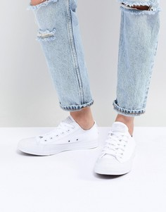 Кроссовки Converse Chuck Taylor Ox - Белый