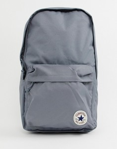 Серый рюкзак Converse 10005987-A03 - Серый