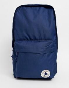 Темно-синий рюкзак Converse 10003329-A02 - Темно-синий