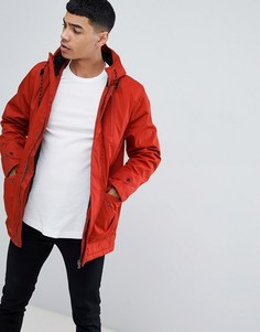 Куртка с капюшоном Tokyo Laundry - Коричневый