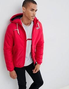 Дутая куртка Jack & Jones Originals - Красный