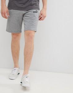 Серые шорты Puma Essentials 85199403 - Серый