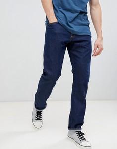Прямые джинсы Calvin Klein Jeans - Синий