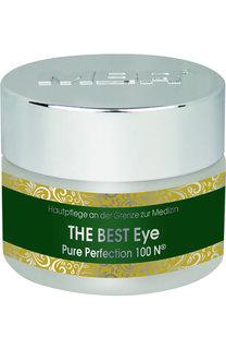 Крем для области вокруг глаз The Best Eye Medical Beauty Research