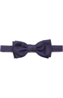 Шелковый галстук-бабочка HUGO